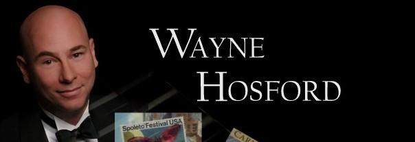 Wayne Hosford