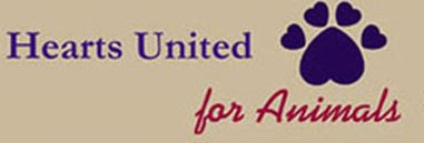 Hearts United For Animals