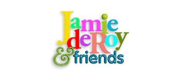 Jamie DeRoy