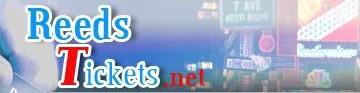 ReedsTickets.net